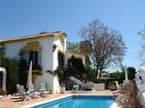 Виллы Испании Marbella лот v1183 фото 01