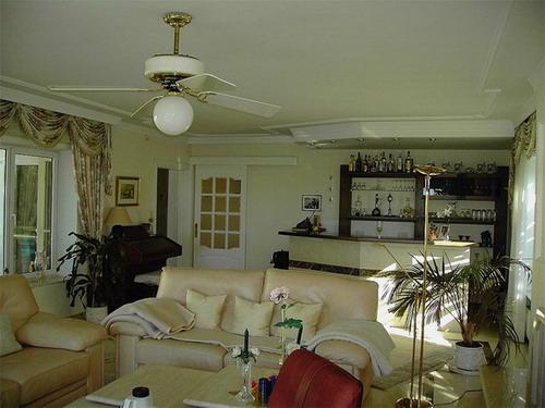 Недвижимость в Испании, виллы Marbella, лот v1191, фото 03 - нажмите для возврата к описанию