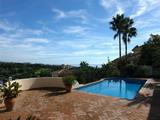 Виллы Испании Marbella лот v1216 фото 03