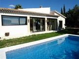 Виллы Испании Marbella лот v1227 фото 01
